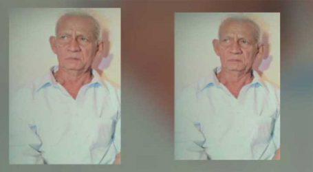 સુરત: કતારગામમાં ડિમોલિશન દરમ્યાન 77 વર્ષિય ઈશ્વરભાઈ પ્રજાપતિનું નિધન