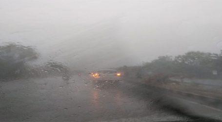 ગુજરાતમાં વરસાદનું દે ધનાધન, સૌરાષ્ટ્ર અને દક્ષિણ ગુજરાત ભીંજાયા : અમદાવાદ કોરું ધાકોર