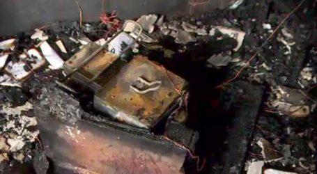 અમદાવાદના સેટેલાઇટ વિસ્તારમાં લાગેલી આગ કાબુમાં લેવાઇ