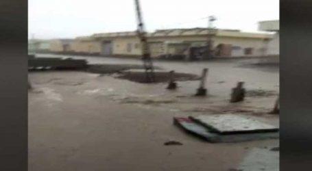 જામનગર જિલ્લાના લાલપુરમાં ધોધમાર વરસાદ, બફારાથી મળ્યો છુટકારો