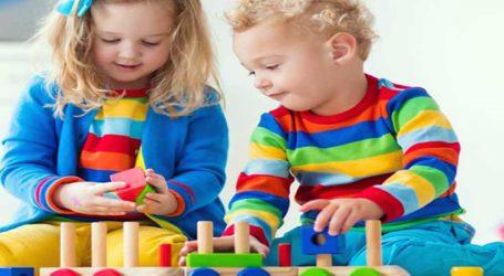 તમારા બાળકોને કરાવો આ પ્રવૃત્તિ, થશે વ્યક્તિત્વ વિકાસ
