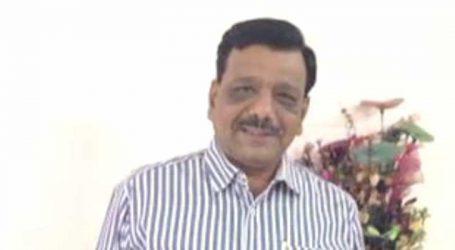 ડૉનની ધમકી, ભાજપના પૂર્વ મંત્રી બિમલ શાહને ફોન કરી 15 લાખની ખંડણી માગી