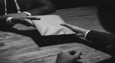 આણંદના સોજીત્રામાં કોંગ્રેસના શહેર પ્રમુખ યોગેશ પટેલ એસીબીની ટ્રેપમાં લાંચ લેતા ઝડપાયા