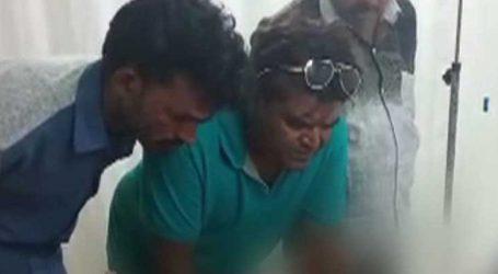 જૂનાગઢ : આત્મવિલોપન કરનારા  દલિત વ્યક્તિનું સારવાર દરમિયાન મોત
