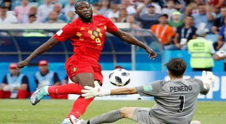 FIFA World Cup 2018: બેલ્જિયમે પનામાને 3-0 થી હરાવ્યું, લુકાકુનાં 2 ગોલ