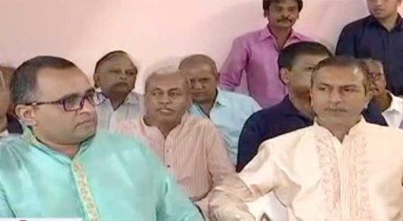 ગાંધીનગર: 33 જિલ્લાના પાંજરાપોળ પ્રિતિનિધિઓની બેઠક યોજાઈ