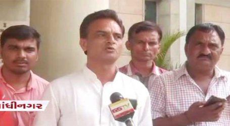 ગુજરાત સરકારનો મહત્વનો નિર્ણય, બિન અનામત શૈક્ષણિક, આર્થિક વિકાસ નિગમની રચના