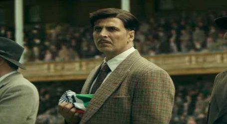 Trailer :દેશભક્તિની ભાવના જગાડશે અક્ષય કુમારની ફિલ્મ Gold, જુઓ ઓલંપિકમાં આઝાદ ભારતનું જનૂન