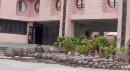 28 જૂનના રોજ જળયાત્રાને લઇને જગન્નાથજી મંદિર દ્વારા તડામાર તૈયારીઓ શરૂ