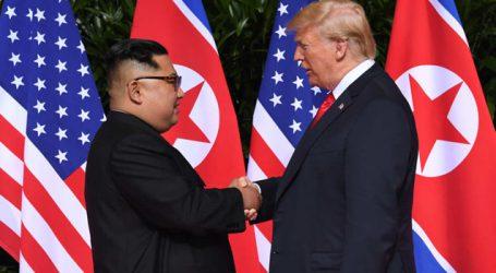 ઉત્તર કોરિયાના કિમ જોંગ ઉને ડોનાલ્ડ ટ્રમ્પને મળવાની ઈચ્છા કરી વ્યક્ત