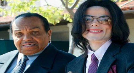 માઇકલ જેક્સનના પિતા જૉ જેક્સનનું  89 વર્ષની વયે નિધન
