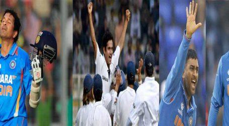 ક્રિકેટમાં ભારતના આ ખેલાડીઓનો રેકોર્ડ તોડવો લોઢાના ચણા ચાવવા બરાબરનું કામ