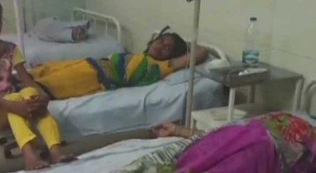 ભાવનગરમાં રોગચાળો વકર્યો, પાંચ દિવસમાં ઝાડા-ઉલ્ટીના 70 કેસ