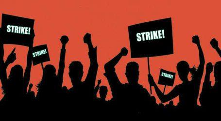 મજૂરો, કર્મચારીઓનો કેન્દ્ર સરકાર સામે રોષ, 8-9 જાન્યુઆરીએ રાષ્ટ્રવ્યાપી આંદોલન