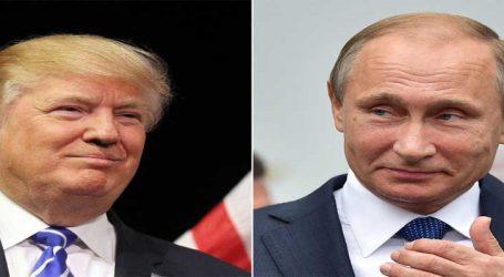 રશિયા અને અમેરિકા આમને-સામને, પુતિનની ટ્રમ્પને સીધી ચેતવણી