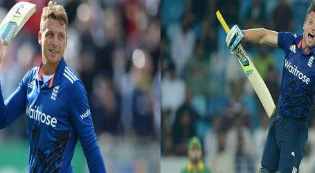 ઇંગ્લેન્ડના આ ક્રેકટરને ભારતના આ દિગ્ગજ ખેલાડી પાસેથી મળે છે પ્રેરણા