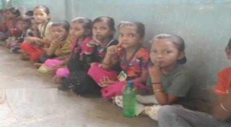 શિક્ષણપ્રધાનને લખવામાં આવ્યો પત્ર, મધ્યાહન ભોજન ન મળતા બાળકો બની રહ્યા છે કુપોષણનો શિકાર