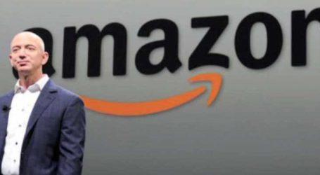 એપલની નજીક પહોંચ્યુ એમેઝોનનું માર્કેટ, આટલા અબજ ડોલરને પાર પહોંચ્યો આકડો