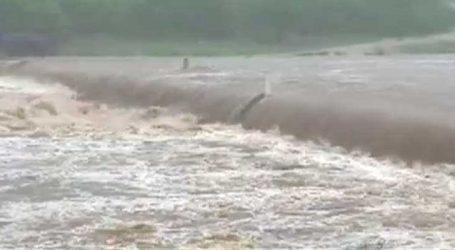 ઉના : રાતભરમાં 4 ઇંચ વરસાદ ખાબક્યો, દ્રોણેશ્વર ડેમમાં અવિરત પાણીની આવક
