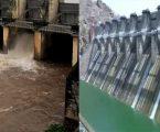 પંચમહાલ: પાનમ અને હડફ ડેમની જળ સપાટીમાં વધારો, એક દરવાજો ખોલવામાં આવ્યો