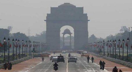 દિલ્હીમાં કોઇ પણ શકમંદ વ્યક્તિ દેખાય તો તુરંત પોલીસને જાણ કરવાની અરજ કરવામાં આવી