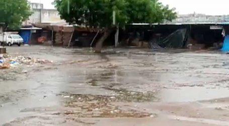 બનાસકાંઠા : દિયોદર અને લાખણી પંથકમાં વરસાદનું આગમન, લોકોને બફારાથી રાહત