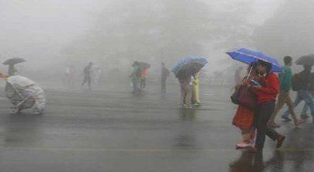 ગુજરાત માટે ખુશખબર : બંગાળની ખાડીમાં વરસાદી સિસ્ટમ સક્રિય, અા તારીખથી પડશે વરસાદ