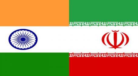 ઇરાન ભારતને પડી રહેલી મુશ્કેલીઓનું નિરાકરણ લાવવા એડિચોટીનું જોર લગાવશે
