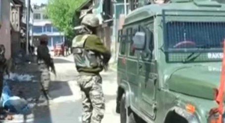 જમ્મુ કાશ્મીરમાં આતંકીઓ બેખોફ, પોલીસ સ્ટેશન પર કર્યો હુમલો