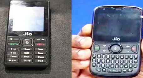 JioPhone કરતાં કેટલો અલગ છે JioPhone-2, અહીં જાણો