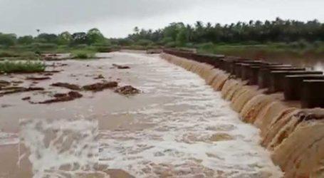 જૂનાગઢ : મેઘલ નદીમાં નવા નીર, આસપાસના ગામોની પાણીની સમસ્યા ઉકેલાઇ