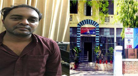 અમદાવાદમાં સંભવ ઈન્ફ્રાસ્ટ્રકચરના ઠગ બિલ્ડર મિહીર દેસાઈની ધરપકડ