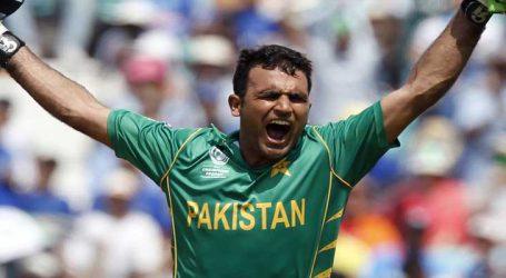 આ Pak ખેલાડીએ ODIમાં ફટકારી બેવડી સદી, કર્યો રનનો વરસાદ
