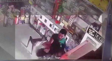 ભુજ : પોલીસની દબંગાઇ વેપારીને માર મારતો વીડિયો વાયરલ