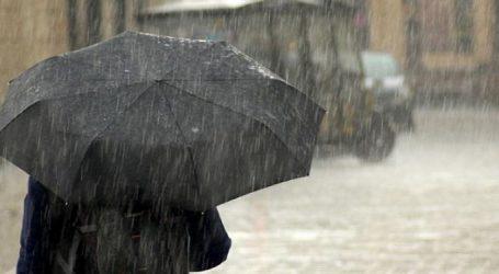 ગુજરાતમાં 4 દિવસમાં ક્યાં કેટલો થશે વરસાદ  : હવામાન વિભાગે જાહેર કર્યો ચાર્ટ