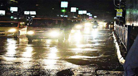 ગુજરાતમાં વરસાદી માહોલ જામ્યો : 24 કલાકમાં મેઘરાજા થયા અા જિલ્લાઅો પર મહેરબાન
