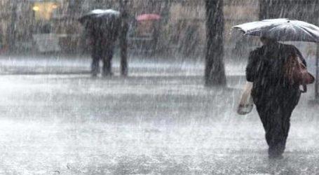 હજુ 5 દિવસની આગાહી, આ તારીખ બાદ સૌરાષ્ટ્ર સહિત અહીં પડશે ભારે વરસાદ