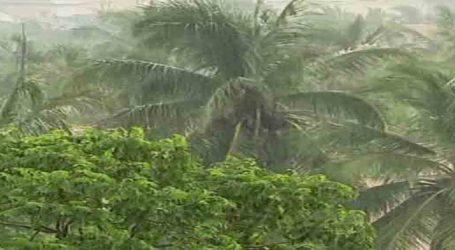 મૂશળધાર વરસાદે ગુજરાતની હાલત ખરાબ કરી : જાણો અેક જ ક્લિકે ગુજરાતની સ્થિતિ