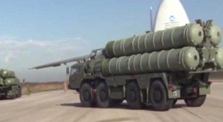 અમેરિકાના વિરોધ છતાં રશિયા પાસેથી જ S-400 મિસાઇલ ખરીદશે ભારત