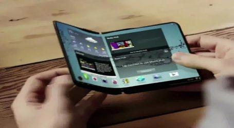 2019માં અાવશે ફોલ્ડેબલ સ્માર્ટફોન, જાણો કિંમત અને શું હશે ફિચર