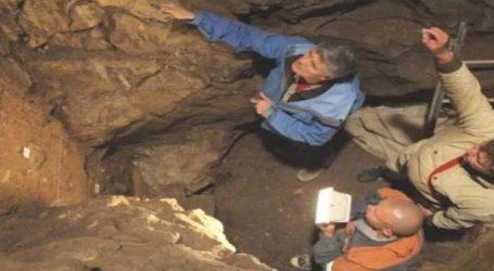અહીં ગુફામાંથી મળી ચોંકાવનારી વસ્તુ, ખૂલ્યું વર્ષો જૂનું રહસ્ય