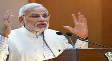 મોદી સરકાર માટે ખુશખબર, ભારત આ માર્ગ પર ફરીથી કરશે વિકાસ