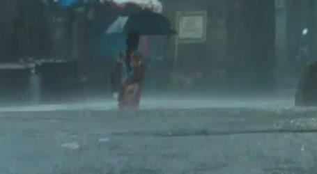 ડભોઇમાં મેઘરાજાને કરેલી પ્રાર્થના ફળી, ખેડૂતો ખુશખુશાલ, રસ્તા બેહાલ