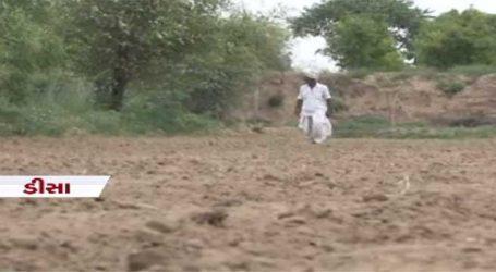 ગુજરાતમાં વરસાદની તડાપીટ છતાં 14 જિલ્લાઅો પર મેઘો હજુ નારાજ, ખરાબ સ્થિતિ