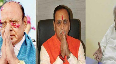 ગુજરાતના નેતાઓએ અટલજીની વિદાય પર શોક વ્યક્ત કર્યો, જૂની યાદો કરી તાજા