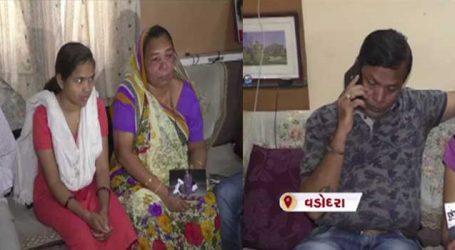વડોદારના 2 વિદ્યાર્થીઓ કેરળમાં મોતના મુખમાંથી બચ્યા, પરિવાર સાથે GSTVએ કરી વાત