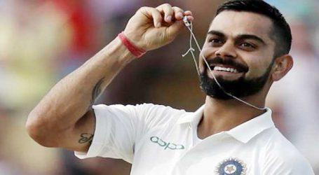 કોહલી બન્યો ટેસ્ટ ક્રિકેટનો નવો બૉસ, સ્ટીવ સ્મિથને પછાડ્યો