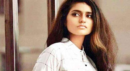 Priya Prakash Varrier આવી કેરળના પૂરગ્રસ્તોની વ્હારે, Video દ્વારા કરી મદદની અપીલ