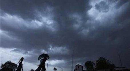 VIDEO : બનાસકાંઠામાં હવામાન વિભાગની વરસાદની આગાહી, કમૌસમી છાંટા તો વરસ્યા