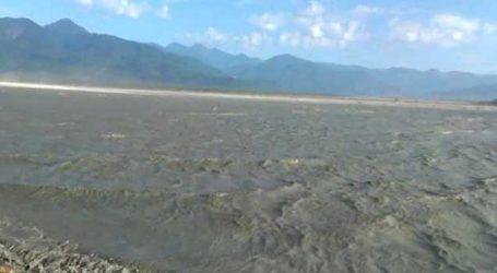 અરુણાચલ પ્રદેશની સિયાંગ નદી વિશે વિગતે જાણો એક જ ક્લિક પર